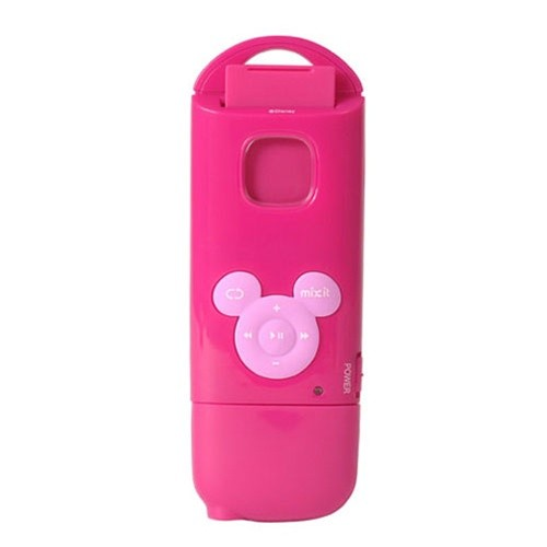 MP3 Disney Mix Stick - Princess Flowers