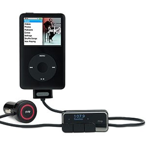 Griffin iTrip Auto SmartScan pt iPod / iPhone