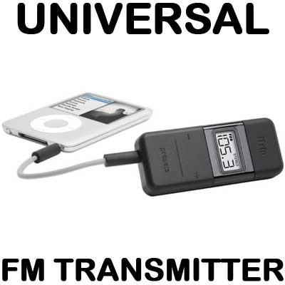 Griffin iTrip Universal USB - PRET cu DISCOUNT