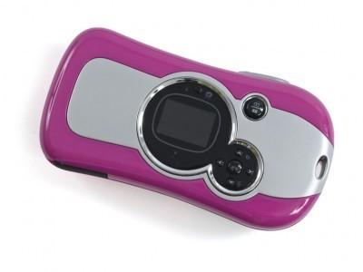 Foto digital Disney Pix Click - Hannah Montana pink