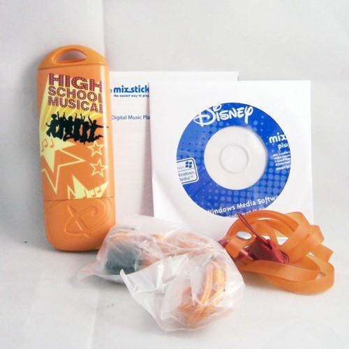 MP3 Disney Mix Stick - High School Musical