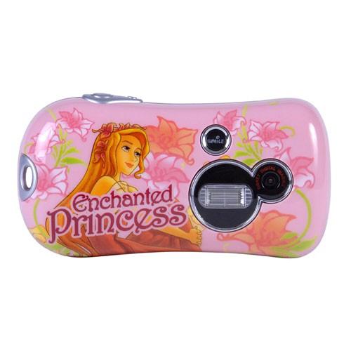 Foto digital Disney Pix Click - Princess Giselle