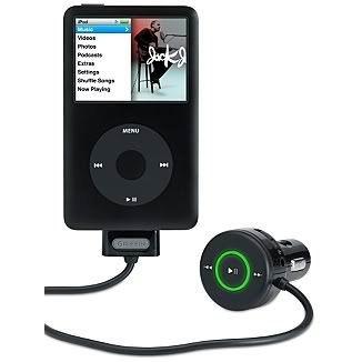 Griffin Auto Pilot pentru iPhone / iPod