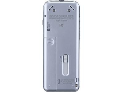 Reportofon profesional stereo Olympus WS-801 argintiu