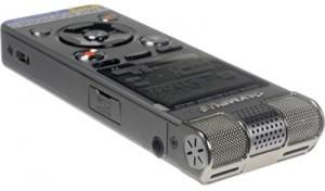 Reportofon ultra-profesional Olympus DM-650 stereo - 3 microfoane